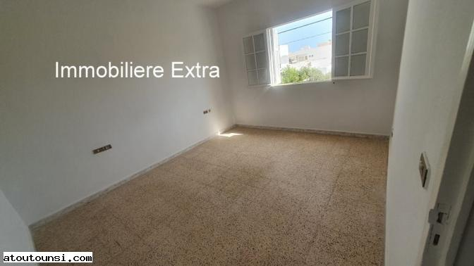 location  Appartement a Nabeul